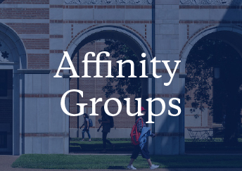 Affinity group alumni