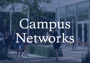 Networks on campus