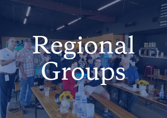 regional group alumni