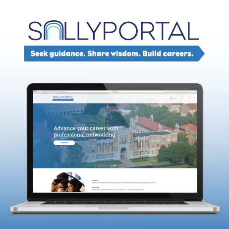 Log in to Sallyportal