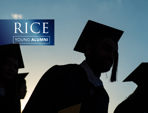 Rice Young Alumni